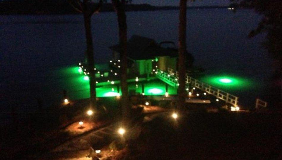 hydro glow fishing lights | xplore fishing, Reel Combo