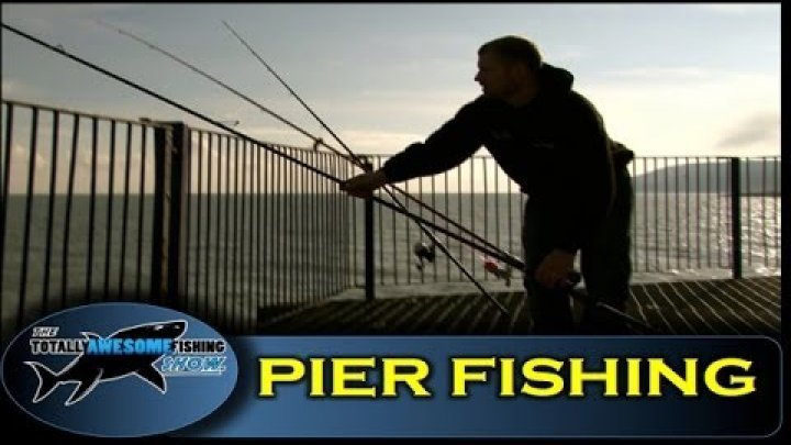 Xplore videos for Pier fishing tips